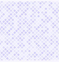 Diamond background seamless lozenge pattern vector