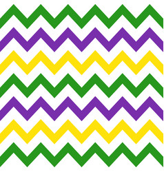 Mardi gras carnival party seamless pattern vector