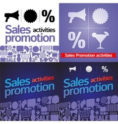 Sales3 vector