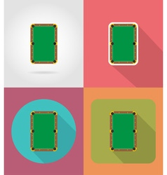 sport flat icons 56 vector image vector image