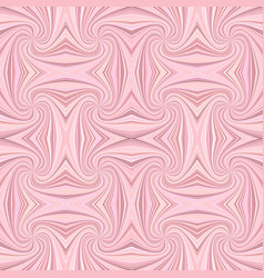 pink seamless abstract hypnotic spiral stripe vector image