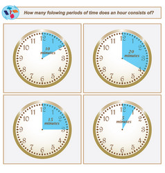Logical task how many folowing periods of time vector