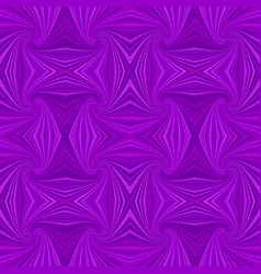 purple seamless abstract psychedelic spiral ray vector image