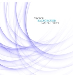 awesome abstract blue backgrounds vector image vector image