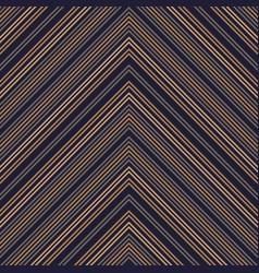 Brown taupe chevron stripe seamless pattern vector