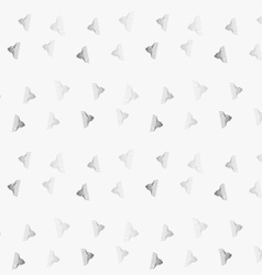 Monochrome pattern with linear abstract dark and vector image