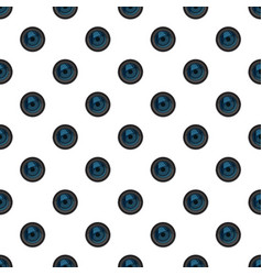 Lens for camera pattern vector