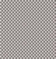 Carbon fiber woven texture light vector