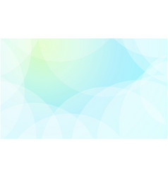 Blue light abstract background collection vector