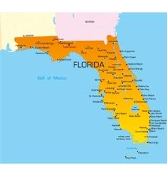 Florida vector