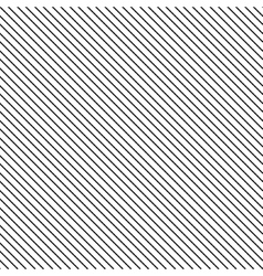 Diagonal stripe seamless pattern vector