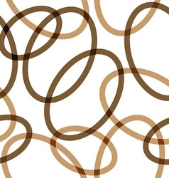 EPS10 abstract ellipse seamless background vector