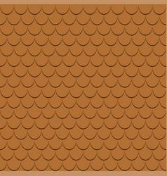 Rotiles seamless pattern vector