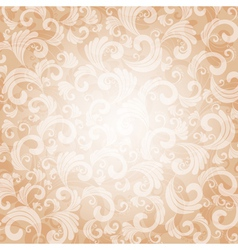Ornamented pattern vector