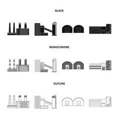 Production and structure vector