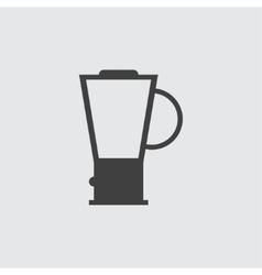 Blender icon vector image