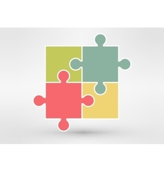circle business concepts with icons can vector image