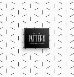 Minimal lines pattern abstract background vector