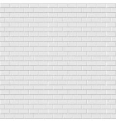 Brick wall texture - seamless vector image