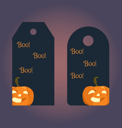 Label badge price tag in hand drawing style vector