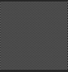 carbon fibre pattern vector image