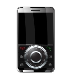 Telephone protected vector image