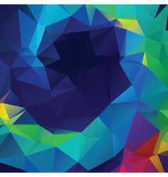 Abstract Geometric Background2 vector image