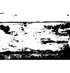 Stripe Grunge Wooden Planks Overlay Texture vector image