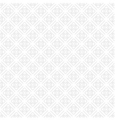 floral pattern backdrop vector image vector image