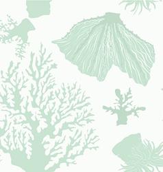 underseapattern vector image