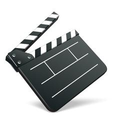 film cinema icon vector image vector image