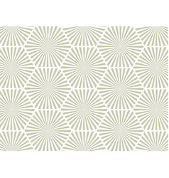cream abstract line background vector image