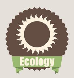 eco design vector image