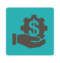 Payment Service Icon vector