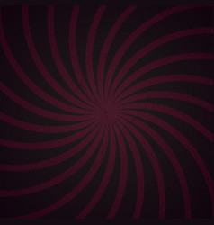 purple and black spiral vintage vector image vector image