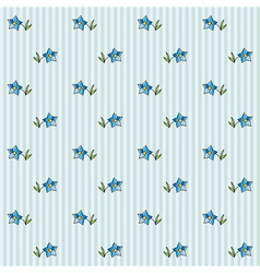 Floral Pattern 7 vector image vector image