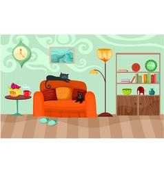Room vector
