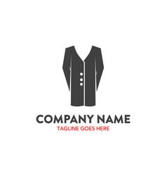Fashion and boutique logo vector