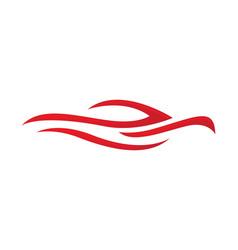 Auto car logo icon vector