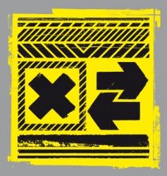 Hazard elements vector