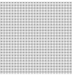 Black openwork network vector