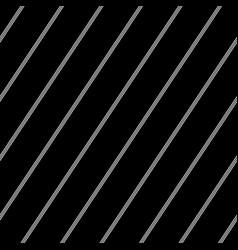 Seamless diagonal pinstripe pattern vector