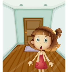home alone vector image