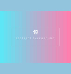 abstract geometric stripe pattern blue and pink vector image