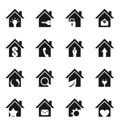 Home icon6 vector