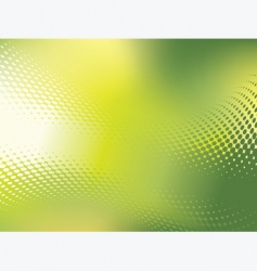 abstract business background with halftone vector image