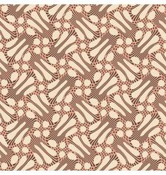 petals print vector image
