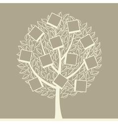 Photo a tree vector image vector image