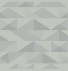 Gray seamless geometric texture tile repeatable vector