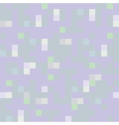 background abstract square white triangle vector image